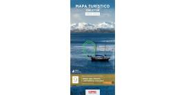 Tierra del Fuego / Antártica