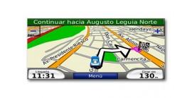 City Navigator Chile