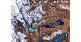 Chile en 3D