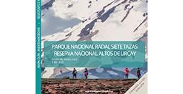 Parque Nacional Radal Siete Tazas - Reserva Nacional Altos de Lircay