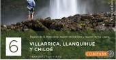 Villarrica / Llanquihue y Chiloé