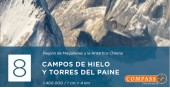 Campo de Hielo / Torres del Paine