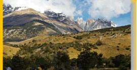 Chile: Torres del Paine Circuito