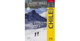 Laguna del Maule Winter Trails