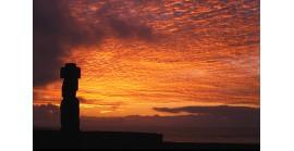 Rapa Nui – Isla de Pascua