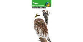 Guía de Aves de Chile Central